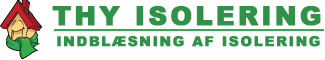 Thy Isolering Logo